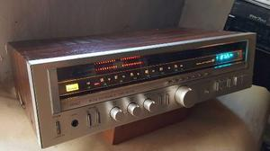 Antiguo Amplificador Radio Sansui z Made In Japan Funcio