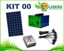 KIt 0 Solar