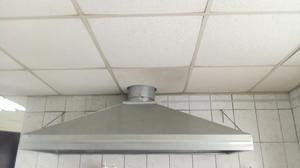 Campana de cocina industrial posot class - Campana cocina industrial ...