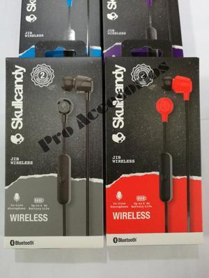 Bluetooth Skullcandy Jib Wireless