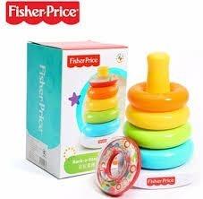 Fisher Price Juguetes Didacticos Para La Estimulacion Bebe
