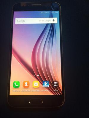 Galaxy S6 32Gb Libre 4G