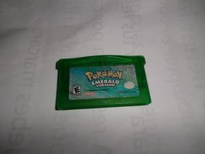 Game Boy Pokemon Esmeralda Version