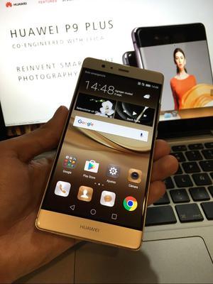 Huawei P9 Plus 64Gb Dual Sim 4G Libre