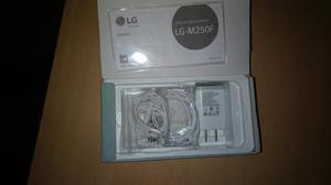 Lg K10 Nuevo en Caja Y Lg G5 Se,