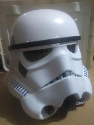 Star Wars Stormtrooper Helmet Black Serie