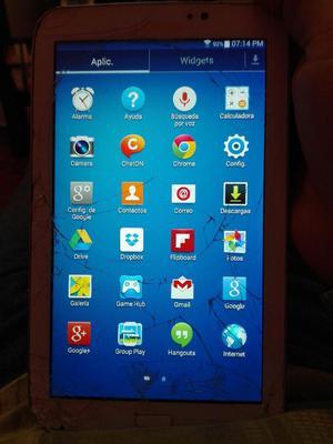 Tablet Samsung Galaxy Tab 3 8gb Mst210