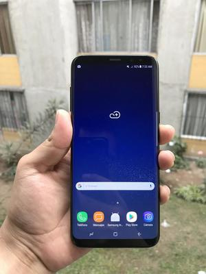 Vendo Cambio Samsung Galaxy S8 Plus