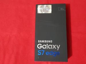 Vendo Samsung Galaxy S7 Edge Nuevo