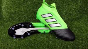 Botas De Futbol adidas Ace 17+ Purecontrol Fg