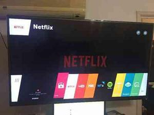 TV LG 55 PULG SMART TV UHD