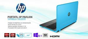 Vendo O Cambio Laptop Hp