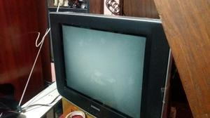 Vendo Tv Samsung 21