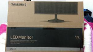 en Venta Un Monitor Led de 19 Samsung