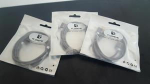 Cable Imantado para Android Y Apple