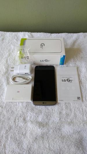 Lg G5 Nuevo Y Libre Operador. Imei Origi