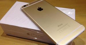 Vendo Iphone 6 Plus de 64 gb o cambio x Celulares..! Ofertas