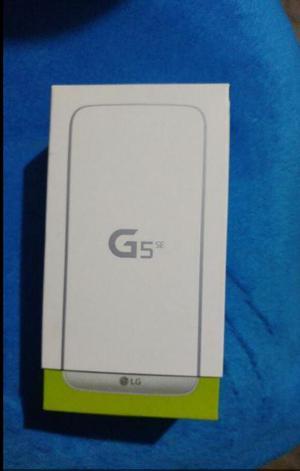 Vendo LG G5 Nuevo