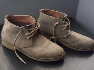 Zapatos Tommy Hilfiger Para Hombre