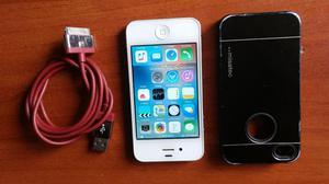 iPhone 4s 16gb Libre de Icloud Y Operad