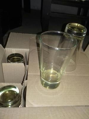 Vajilla cubiertos vasos copas copitas lima posot class for Vasos y copas