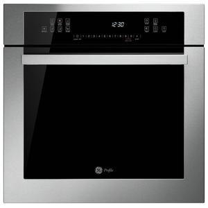 Horno Electrico Empotrable General Electric Hgie