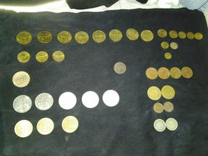 Monedas Antiguas Del Peru