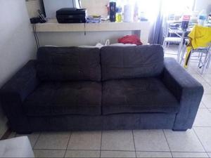 Sofa cama plazas posot class for Sofa cama de dos cuerpos