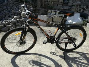 Vendo Bicicleta Leken Montañera
