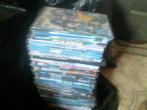 discos de anime