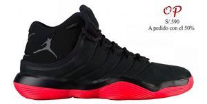 A pedido Zapatillas Jordan Super.Fly  Hombre Basket