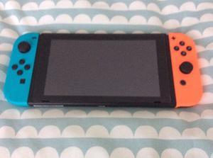 Consola Nintendo Switch Semi Nuevo