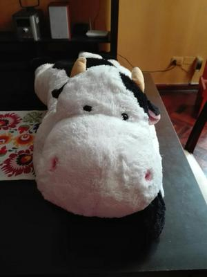 Peluche de Vaca Marca Kisses