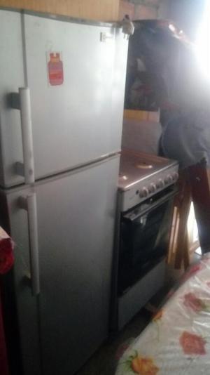 Refrigeradora Mas Cocina