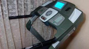 Trotadora Caminadora Electrica Gym Master Gm