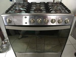 Repuestos para cocinas hornillas quemadores posot class for Cocina 6 quemadores