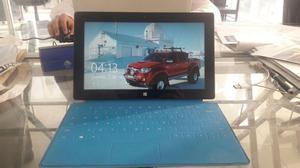 Microsoft Surface Pro 1 Tablet con poco uso en muy buenas