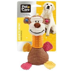 Mono De Juguete Para Mascotas / Perros - Pet Care
