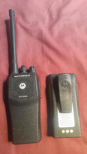 Radio Handy Motorolla