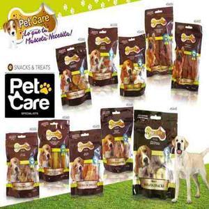 Snacks O Alimento Para Perros - Mascotas - Pet Care