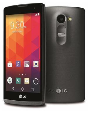Vendo celular LG leon cel