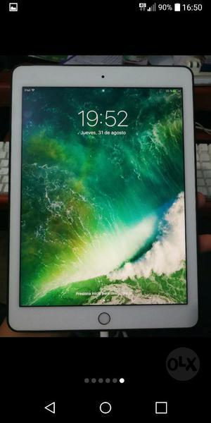 iPad Pro gb en Caja Cambio X Ipho