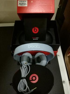 Audífonos Beats Solo 2 Nuevo