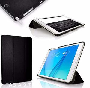 Book Cover Smart Leather Galaxy Tab A 9.7 S2 9.7 Tab A 8.0