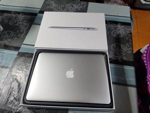 Macbook Air core igb 8gb ram