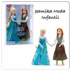 Muñeca Princesas Disney Frozen, Jasmine