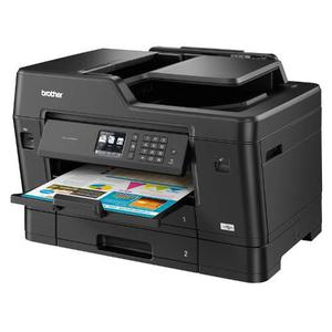 Nueva Impresora Brother Multifuncional A3 Mfc-jdw