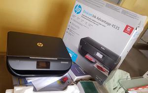 OCASIÓN Impresora hp DeskJet