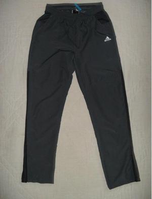 Pantalon Buzo Adidas Climacool Original Talla S