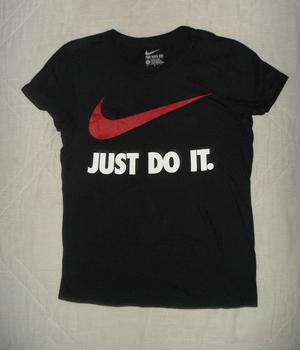 Polo Nike gym Talla S
